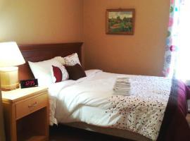 Peaceful White Holiday Home, Niagara-vízesés