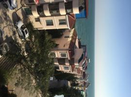 Hanshe Seaview Apartment, Qingdao