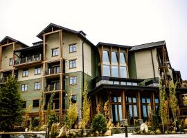 Park City Vacation Resort at the Canyons, Park City