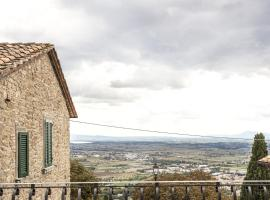 Appartamento San Sebastiano, Cortona