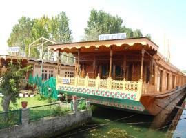 Royal Athena Houseboats, Srinagar