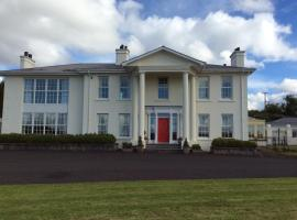 Redgate House Bed and Breakfast, Londonderry