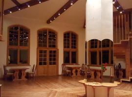 Guest house Pļavnas, Drusti