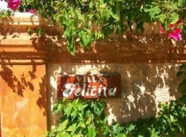 Apartamentos de Casa Felicita, Bayahibe