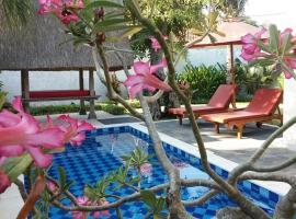 Terrace Bali Villa, Nusa Dua
