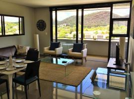 Bridgeview Executive Self Catering, Windhoek
