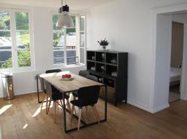 Appartement Mardrus, Honfleur