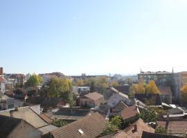Apartment Gunduliceva, Novi Sad