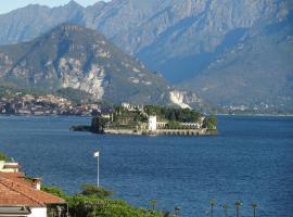 Vista Lago, Stresa
