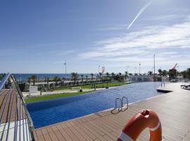 Ocean View, Arenales del Sol