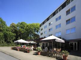 Hotel Sachsentor, ハンブルク
