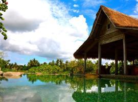 Villa Jaya Bali, Sukawati