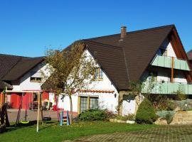 Pension Jaspis, Pfaffenweiler