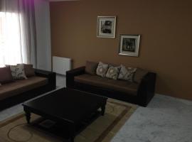 Araucaria Apartment, Al 'Uwaynah
