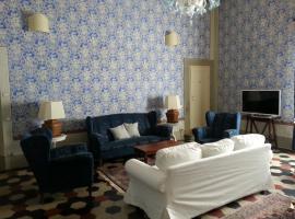 Villa Fattoria Moriano, Rignano sull'Arno