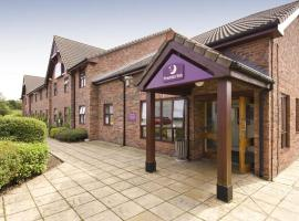 Premier Inn St. Helens South, Saint Helens