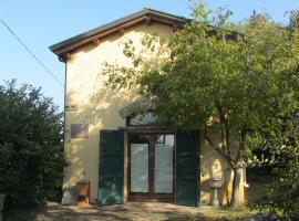 Agriturismo Elianto, Ravenna