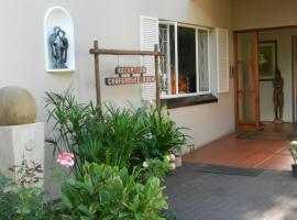 Gibb's Oasis Guest House, Kroondal