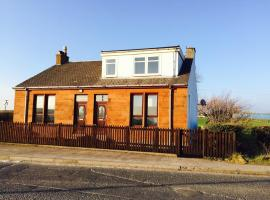 Ayrshire Cottage, Kilmarnock