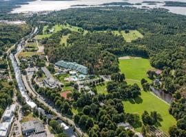 Ronneby Brunn, Ronneby