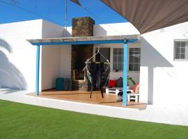The One Hostel, Corralejo