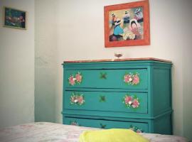 Glamorous Stay in Malaga, Colmenar