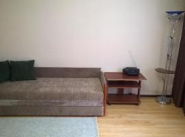 Apartment Iris, Samara