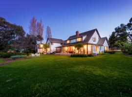 Sienna Estate Lodge And Winery, Yallingup