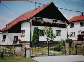 Apartment Janka Demanova, Liptovský Mikuláš