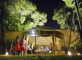 Nalepo Mara Camp, Masai Mara