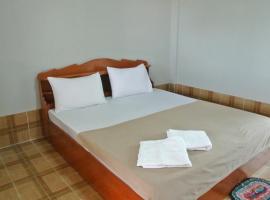Phon Ngarm Hotel, Pakse