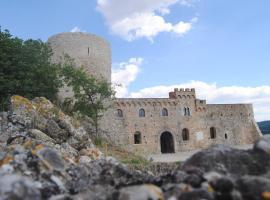 Residenza Ducale, Bovino