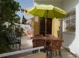, Larnaca