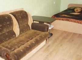 Apartment on Bagayeva Street, Ivanovo