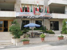 Dynasty Suite, Aley