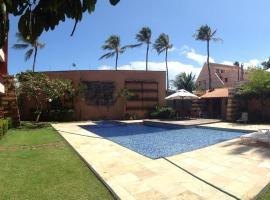 Apartament Martin Cumbuco, Cumbuco