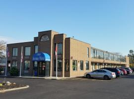 Avenue Motel, Mississauga