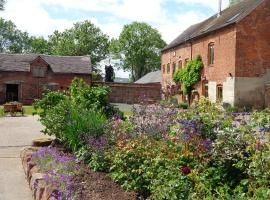 Moreton Mill B&B, Shawbury