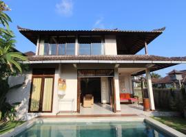Rumah Bali, Ubud