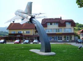 Hotel Puntar, Gornja Stubica