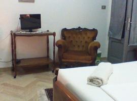 Chez Martha Fiera, Verona