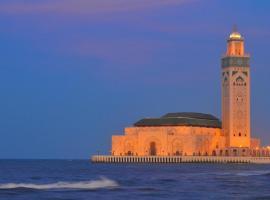 Sea View Aparthotels, Casablanca
