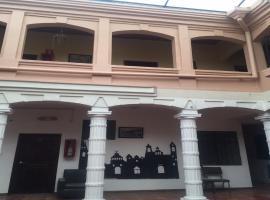 Hotel Liz, Quito