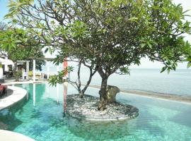 Villa Simha Bali, Lovina