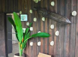 CYDA Guest House, Ban Pan Chiang