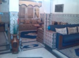 One bedroom Apartment in Tanger, Tangier