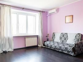Apartment on Novo-Sadovaya 238, Samara