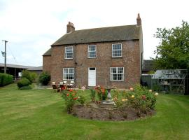 Wood Farm Bed and Breakfast, Shipton