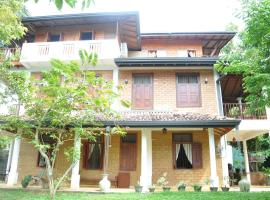 Ulugedara Villa & Spa, Mirissa