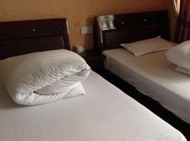 Xieqiao Hotel, Jingjiang